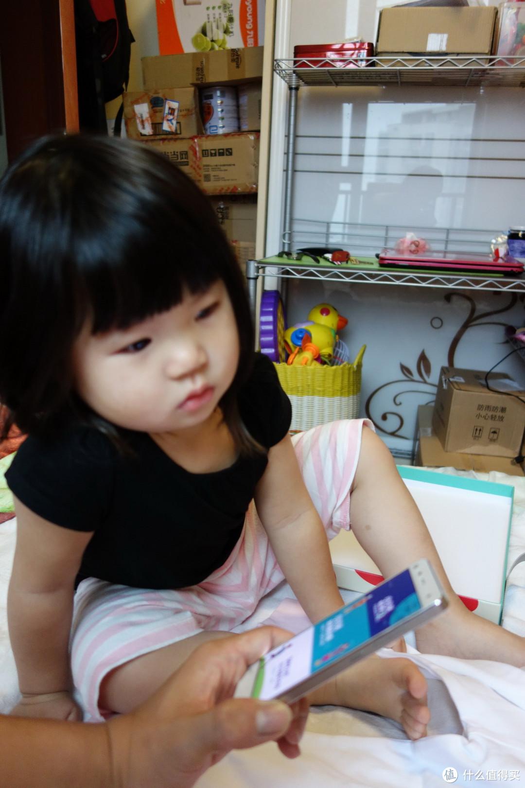 小公主的新睡衣---待完善的创意儿童产品(附大量女儿真人实穿图和实际反应)