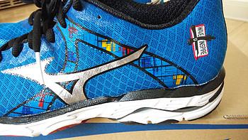 从MIZUNO 美津浓 WAVE INSPIRE 10 购买试穿中 得出的跑鞋选购心得