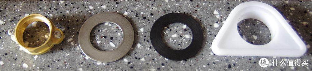 每个洗碗工都需要一个抽拉龙头:ENZORODI 安住 ERF7162206CP 抽拉龙头 简单体验