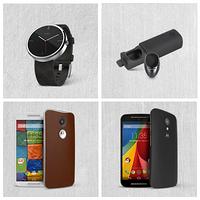 Moto四款新品驾到:Moto 360智能手表售价249美元 明日开卖