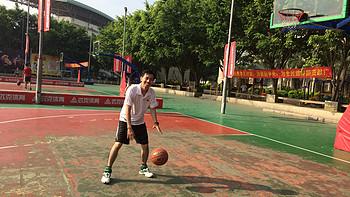 29.9元包邮的白菜价 wilson 威尔胜 7号篮球 实战体验
