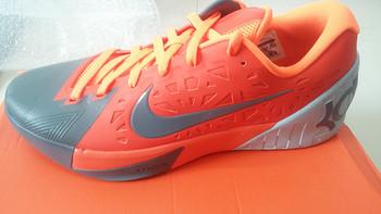 NIKE 耐克 KD Trey 5 杜兰特简版外场篮球鞋