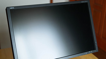 NEC MultiSync PA242w 显示器 100小时使用体验+色彩管理入门