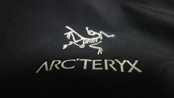 【真人秀】最有质感的冲锋衣:Arc'teryx 始祖鸟 Beta LT Jacket 男款户外冲锋衣
