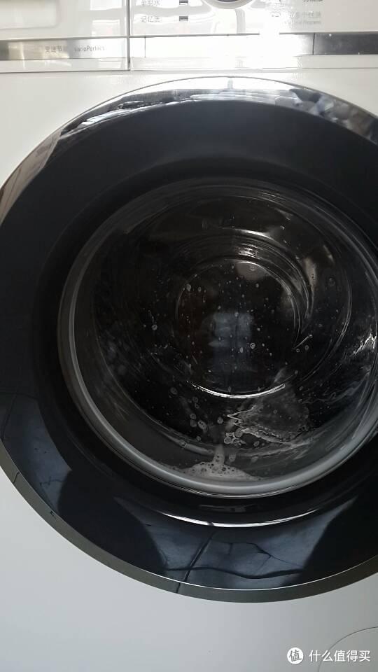 洗衣液使用心得