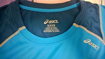 跑步败家第二单:Ascis 亚瑟士 Kayano 19 女款跑鞋 & Ascis 亚瑟士 男款跑步T恤,各种碎碎念