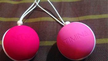 【科普帖】不仅仅是情趣用品:为了两个人的幸福,入手LELO INTIMINA 凯格尔缩阴球