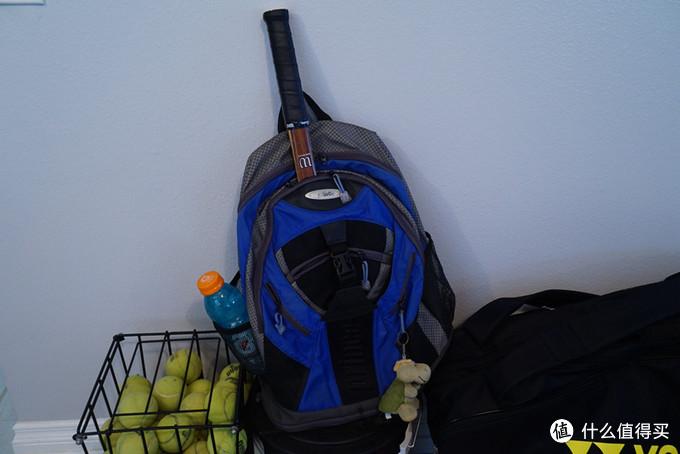 十年球龄谈网球装备的选购经验