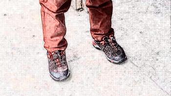 拖延症加懒癌病患晒 Timberland 添柏岚 Polar Cave 儿童款防水雪地靴