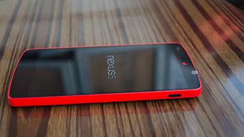 谷歌 LG Nexus 5X 手机使用感受(系统|软件|电量)