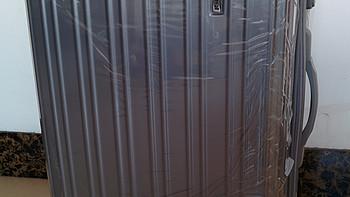 为春运回家准备着:Diplomat 外交官 TC-5243T 全PC TSA海关锁 26寸拉杆箱