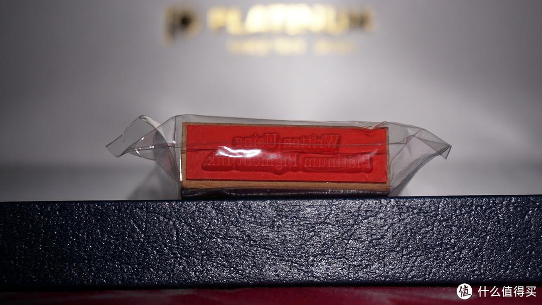 蓝色妖姬:platinum 白金3776 世纪教堂蓝 M尖 14K金笔