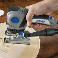 电动工具选购指南 篇二:创意家居与家装电磨及其配件