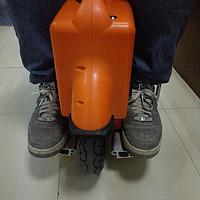 IPS 自平衡 电动独轮车 i130 到货体验