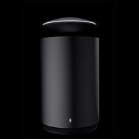 #首晒# crazybaby Mars 磁悬浮蓝牙音箱 开箱试玩,附效果展示视频
