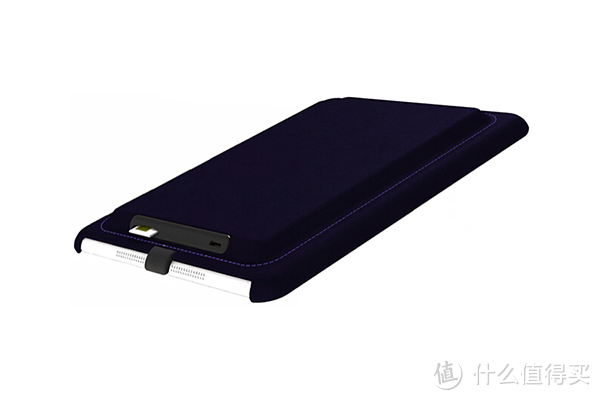 超大号苹果皮?FiiV iPad保护套 开启众筹 可将手机流量转化为WiFi热点