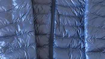冬季户外保暖层:THE NORTH FACE 北面 900蓬松羽绒服