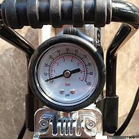 79元的 登路普 车载充气泵 MR437