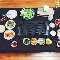 肉丝儿来了 篇一:冬天怎能不吃肉—韩国CUCKOO福库烤肉机