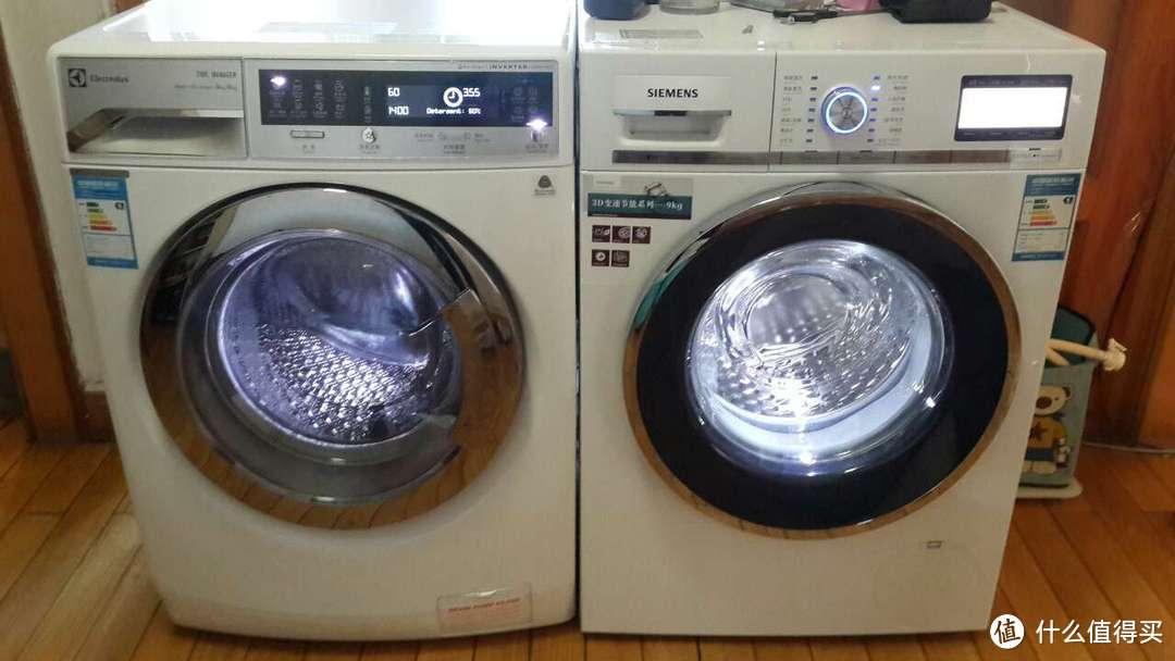 LG WD-N12435D 6公斤 静音系列滚筒洗衣机