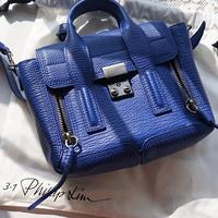 shopbop 直邮  3.1 Phillip Lim pashli mini 包包