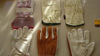 家居必备 篇六十六:MCR Safety 3204KS、1930S和 3201M皮质安全防护手套及选购