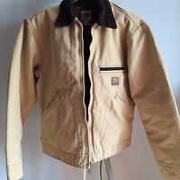 星际穿越同款 Carhartt Detroit 夹克 & 白菜价 Hudson Byron 牛仔裤
