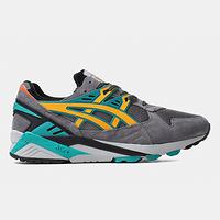 总有一款适合你:34款 ASICS 亚瑟士 2015春夏新品复古跑鞋一览