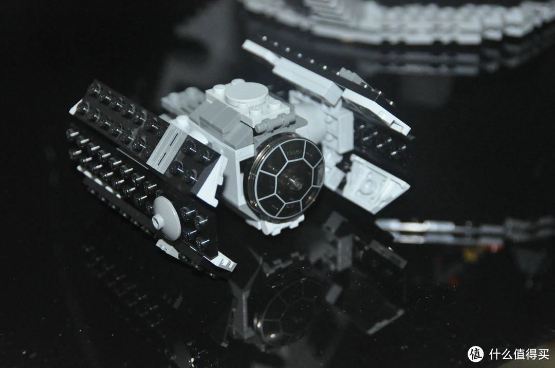 【ebay好物分享会】不炫耀不死星 LEGO 10188 death star 死星