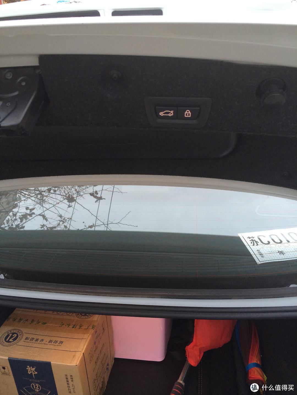 蓝天白云的儿时梦:14款BMW 宝马 525li 豪华版 购入体验