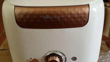 Bear 小熊 DSL-6921 多士炉 烤面包机