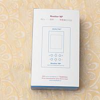 推力感人,听感一般:MUSILAND 乐之邦 Monitor 08MP 声卡