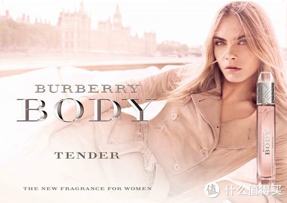 美国官网入手BURBERRY 博柏利 Body Tender 香氛套装