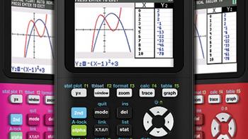 体积小巧+多色可选:Texas Instruments 德州仪器 推出 Ti-84 Plus CE 计算器