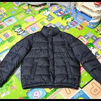 美国超市之选 篇一:Levi's 李维斯 Nylon Classic Puffer 男士棉服