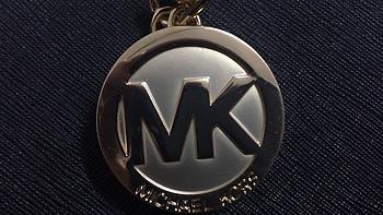 提前入手情人节礼物:MICHAEL KORS Cythia 系列黑色中号手提包
