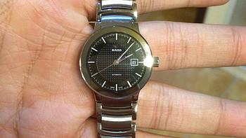 RADO 雷达 Centrix 晶萃系列 R30940163 女士机械腕表