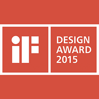 设计之美:2015年德国iF设计奖揭晓 75项金奖作品一览