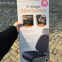 Prince Lionheart 2 Stage Seatsaver 两用安全座椅保护垫