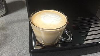 德亚直邮 PHILIPS 飞利浦 Saeco 喜客 HD8862 咖啡机 初体验