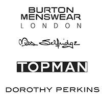 海淘提示:BURTON、Miss Selfridge、Topman、DOROTHY PERKINS四家英国网站开通支付宝支付