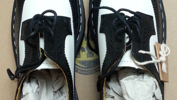 ASH Blade 时尚休闲鞋 & Dr. Martens 3989 牛津鞋 & Steve Madden Remaine 男鞋