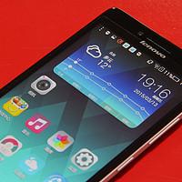 600元价位的良品,联想乐檬K3智能手机众测报告,附与红米1S、三星S3的对比评测