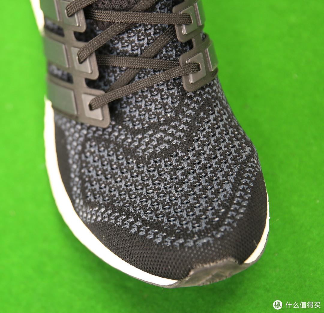特别拆解:adidas 阿迪达斯 ultra boost & nike 耐克 FLYKNIT LUNAR 2 & 李宁 云跑步鞋