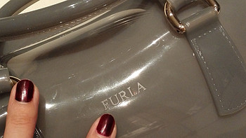 终于到手之 Furla 芙拉 Candy Medium Satchel 女士中号果冻包的心塞之旅