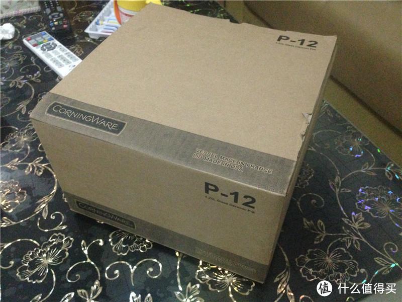 爱的煲仔饭:康宁 VISIONS 1.25L白锅+1.5L透明锅二件套VS-15CW12/JD