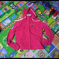 U.S. Polo Assn. 美国马球协会女士夹棉外套