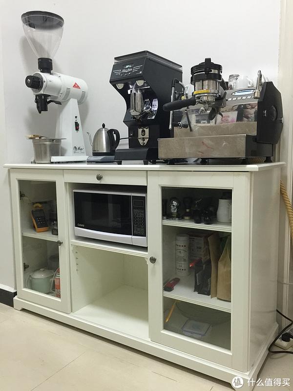 家用咖啡机中的劳斯莱斯:Lamarzocco GS3 Mechanical Paddle 专业半自动咖啡机