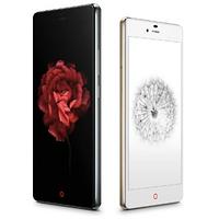 继续主打拍照:nubia 努比亚 发布 Z9 Max / mini 智能手机