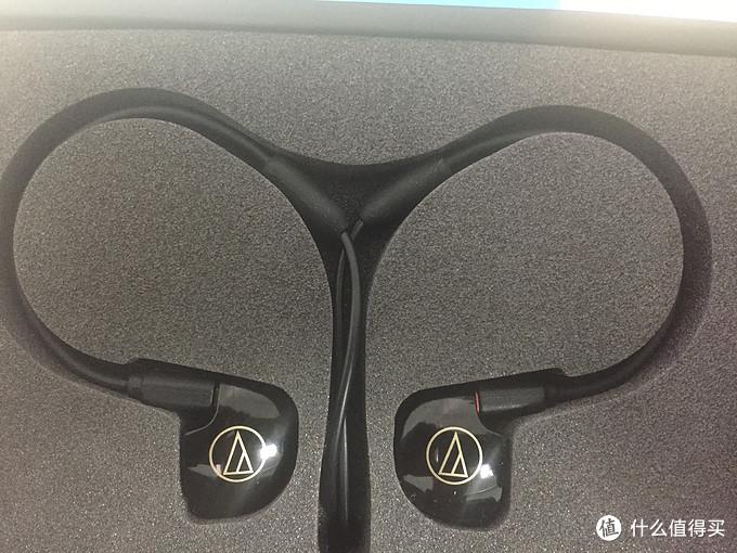 国行 Audio-technica 铁三角ATH-IM04动铁四单元耳机入手体验